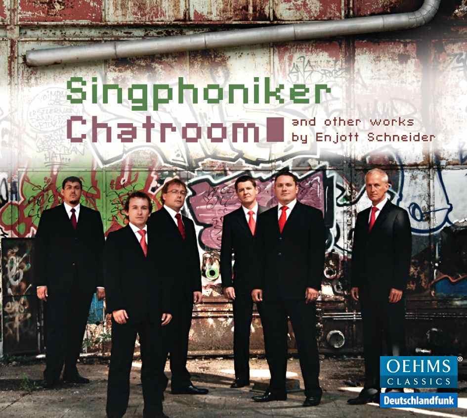 Enjott Schneider Chat Room