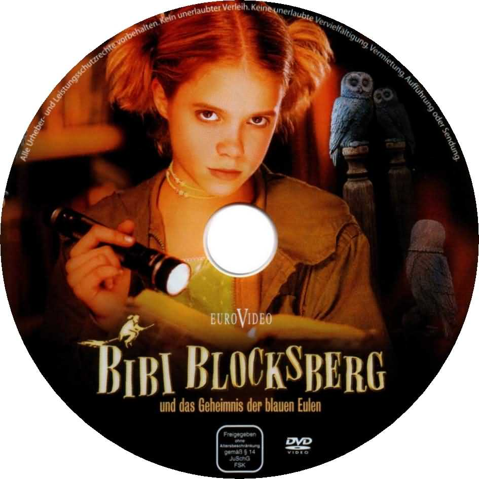 bibi blocksberg und das geheimnis der blauen eulen photos. Black Bedroom Furniture Sets. Home Design Ideas